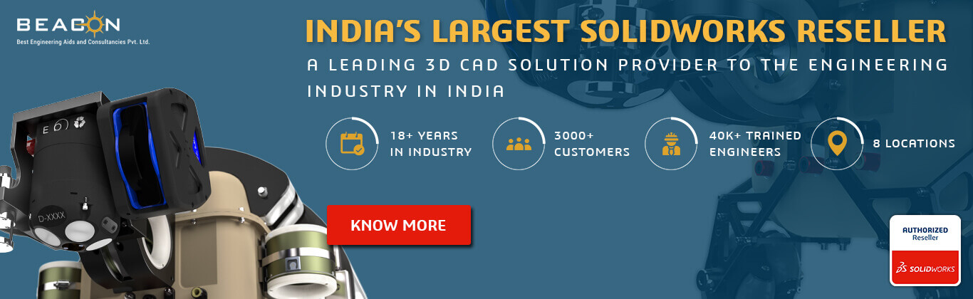SOLIDWORKS Reseller in India