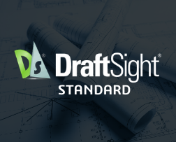 SOLIDWORKS Draftsight 2D CAD Drawing