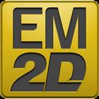 EMWorks2D