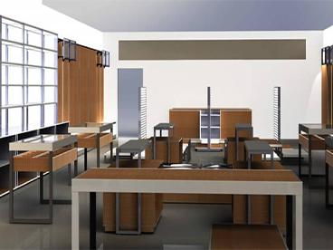 3D CAD for furniture design