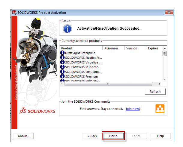 How to Upgrade SOLIDWORKS to Network License Server Manager