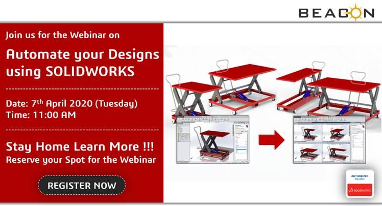 webinars solidworks