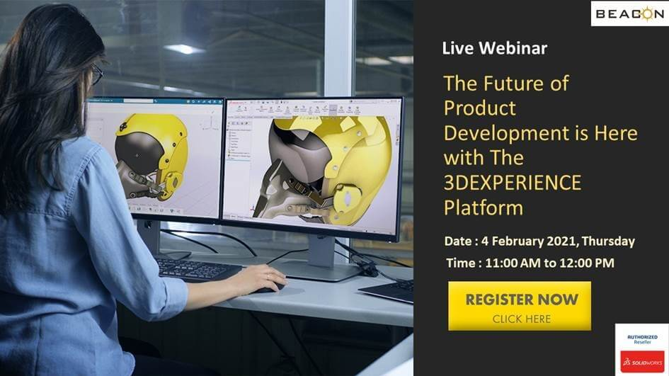 The Future of Product Development is Here with The 3DEXPERIENCE Platform