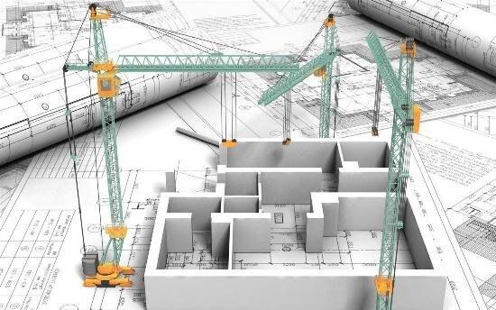 Civil Engineering 2D drawings