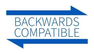 DWG backward compatibility