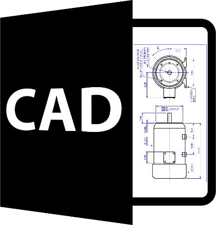 DWG exchange data between CAD programs