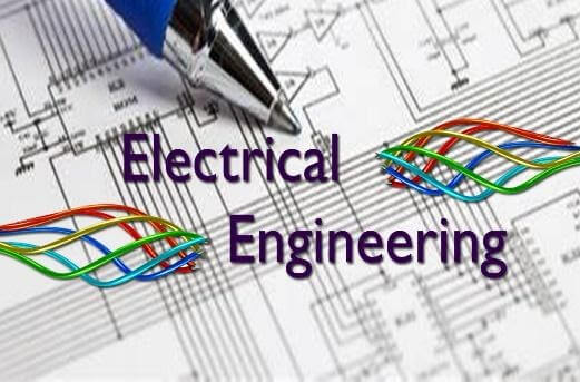 Electrical Engineering 2D images