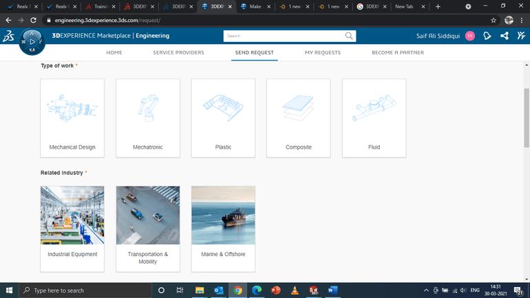 Find 3DEXPERIENCE Marketplace