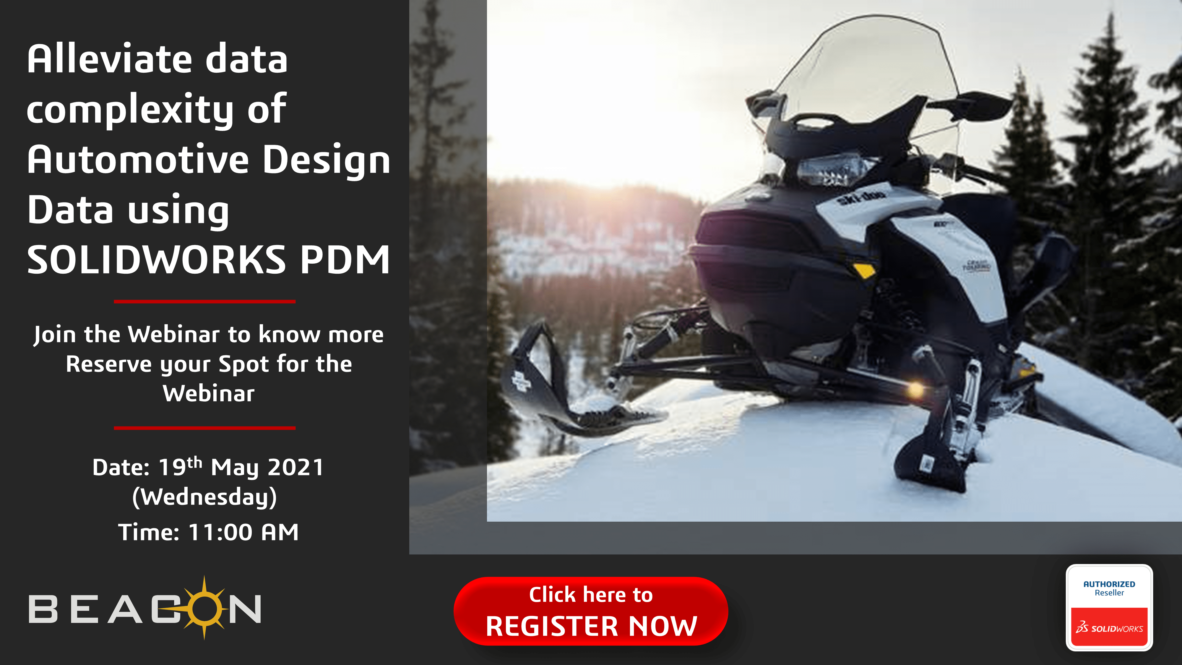 Alleviate data complexity of Automotive Design Data using SOLIDWORKS PDM