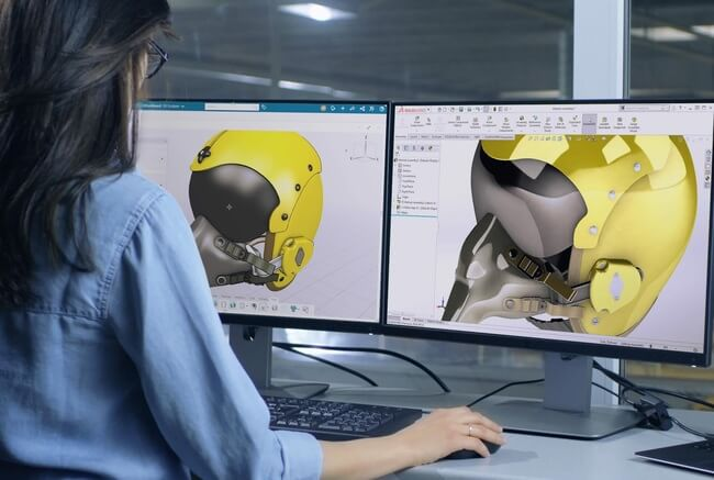 Designing in 3DEXPERIENCE Works