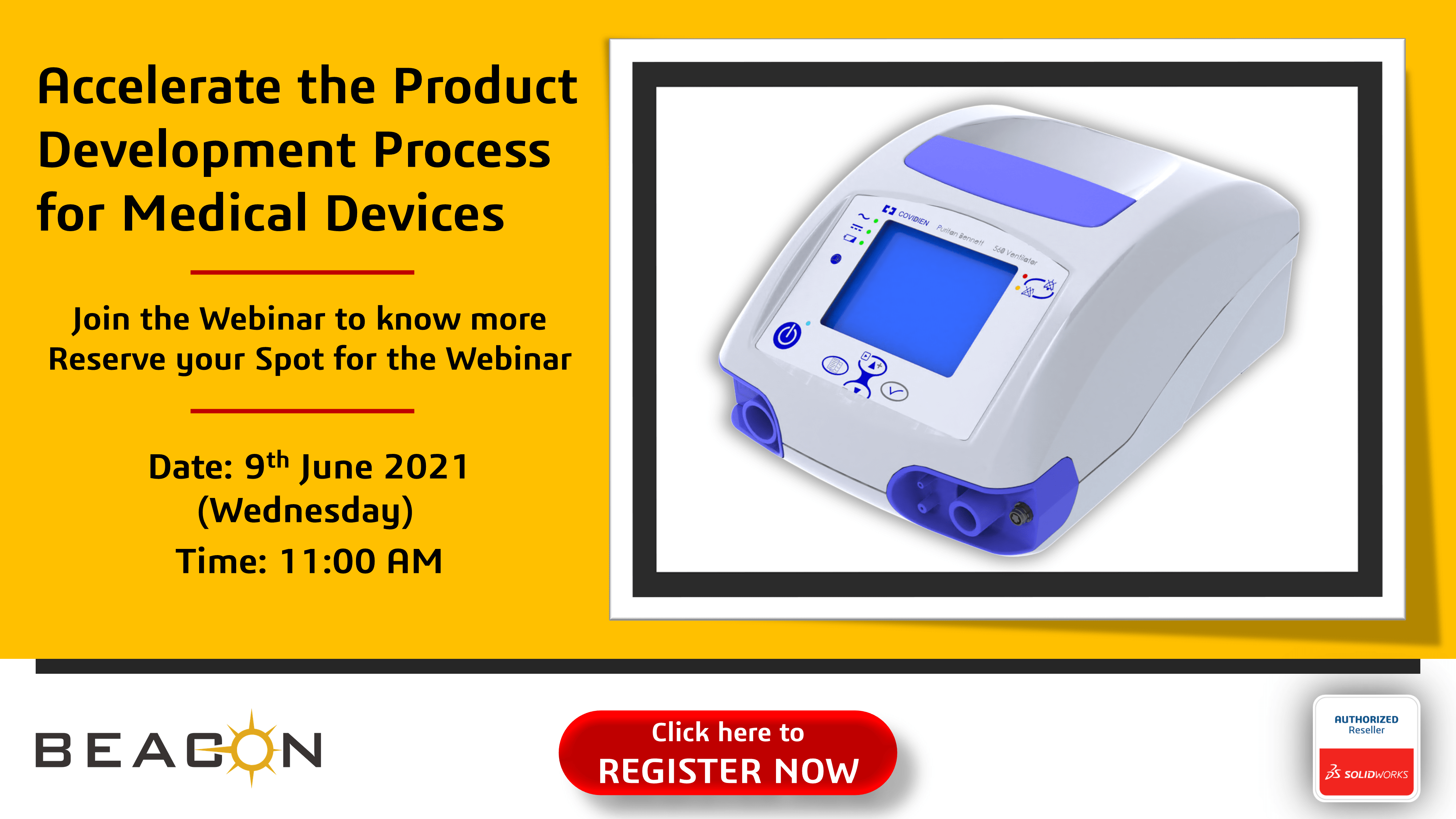 Accelerate the Product Development Process for Medical Devices