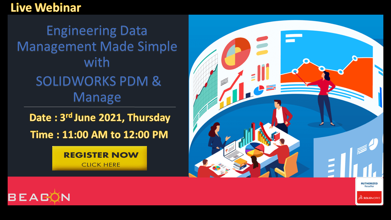 Engineering Data Management Made Simple with SOLIDWORKS PDM & Manage