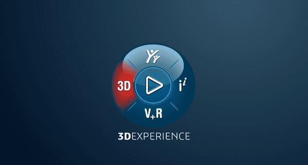 3DEXPERIENCE