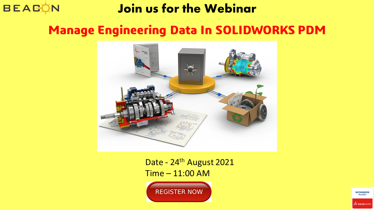Manage Engineering Data in SOLIDWORKS PDM