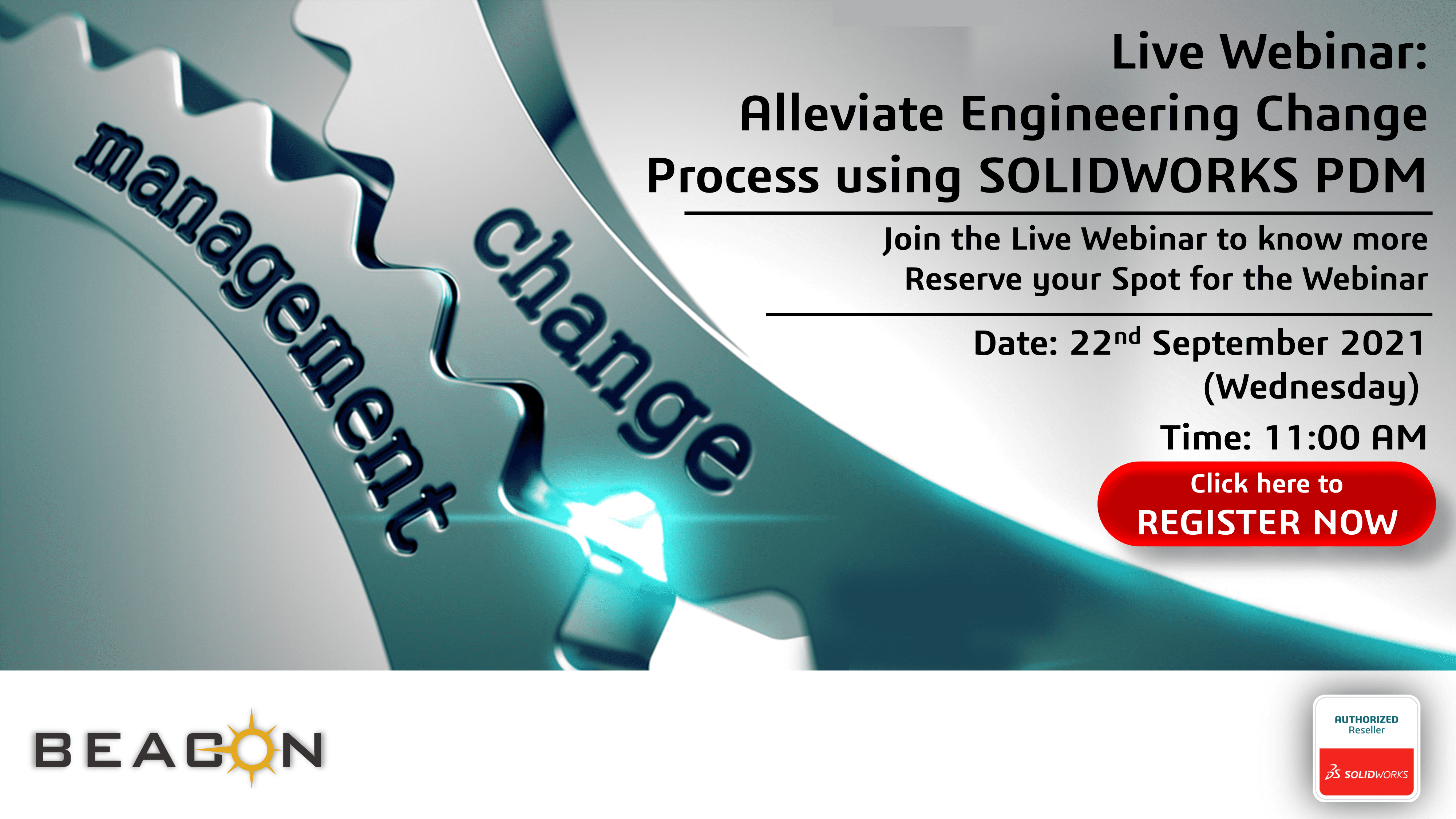 Alleviate Engineering Change Process using SOLIDWORKS PDM