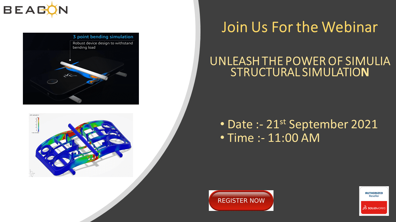 UNLEASH THE POWER OF SIMULIA STRUCTURAL SIMULATION